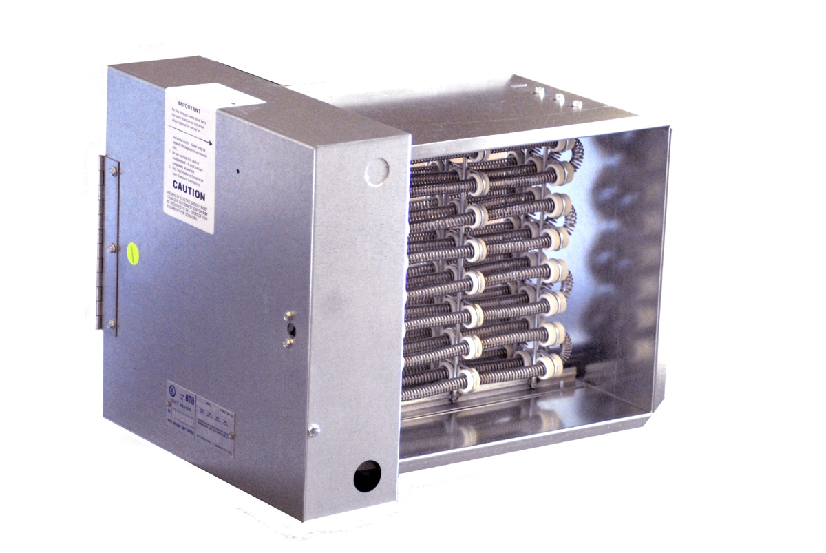 Standard Duct Heater